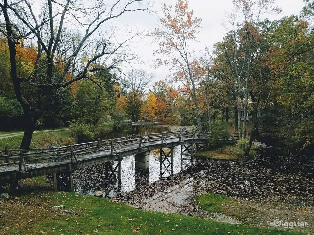 Private Getaway Home in Warwick Lake New York Rental