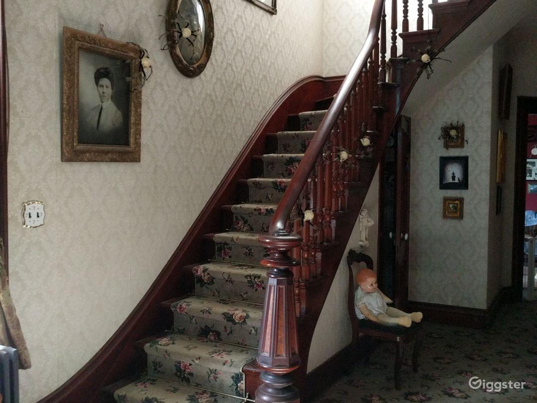 Miss Fanny's Victorian Photo 2
