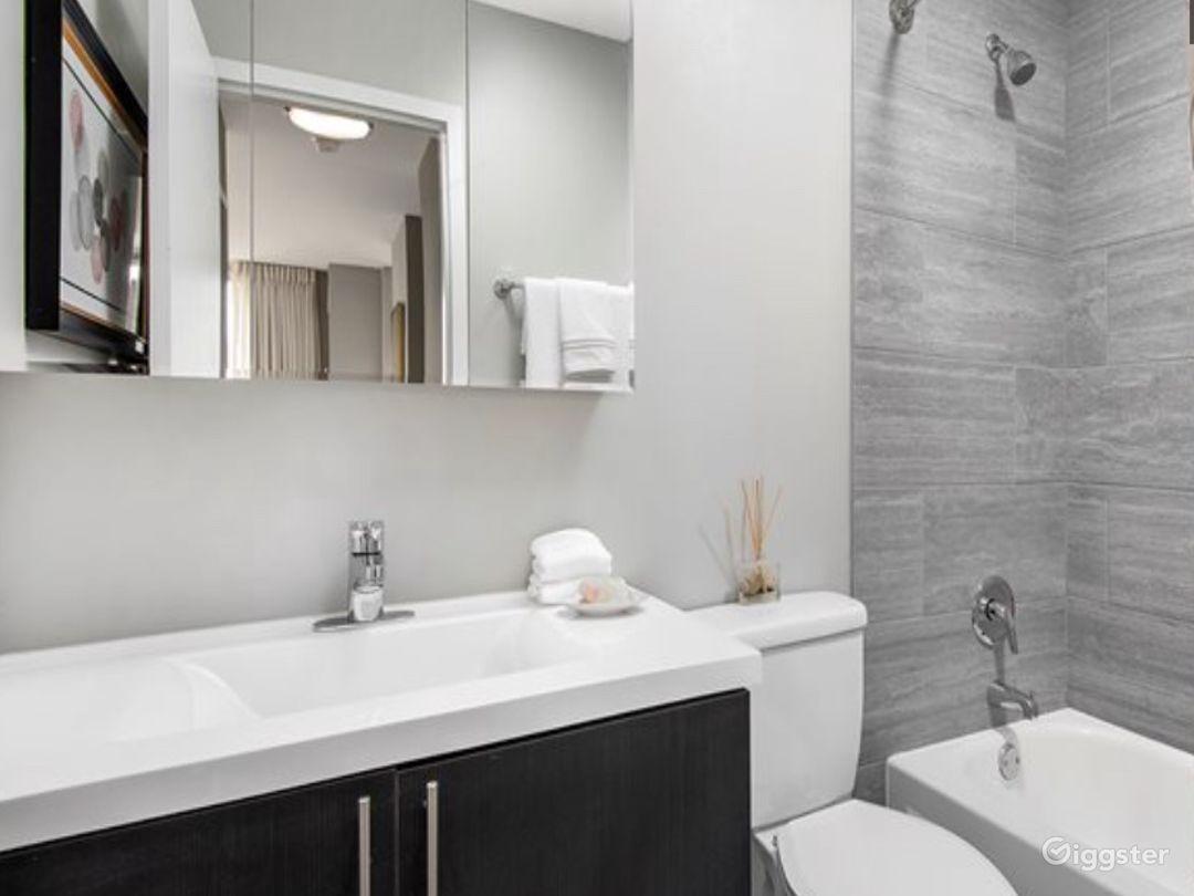 Luxury Gold Coast High Rise City View Apartment  Photo 4