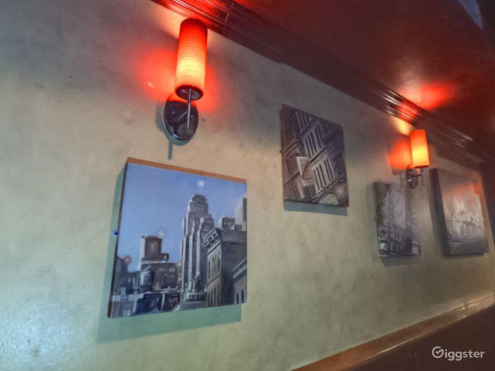 Main Bar + Balcony Pub in New York  Photo 5