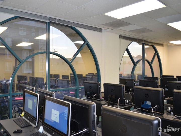 Corporate Meeting Training Facility Glendale Buyout Photo 5