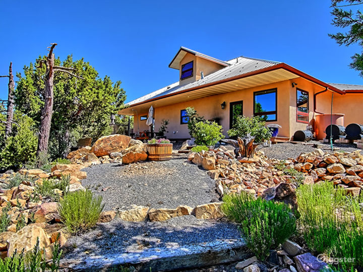 Albuquerque East Mountain Estate Photo 2