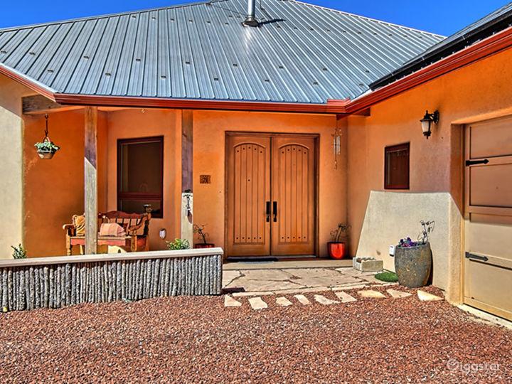 Albuquerque East Mountain Estate Photo 5