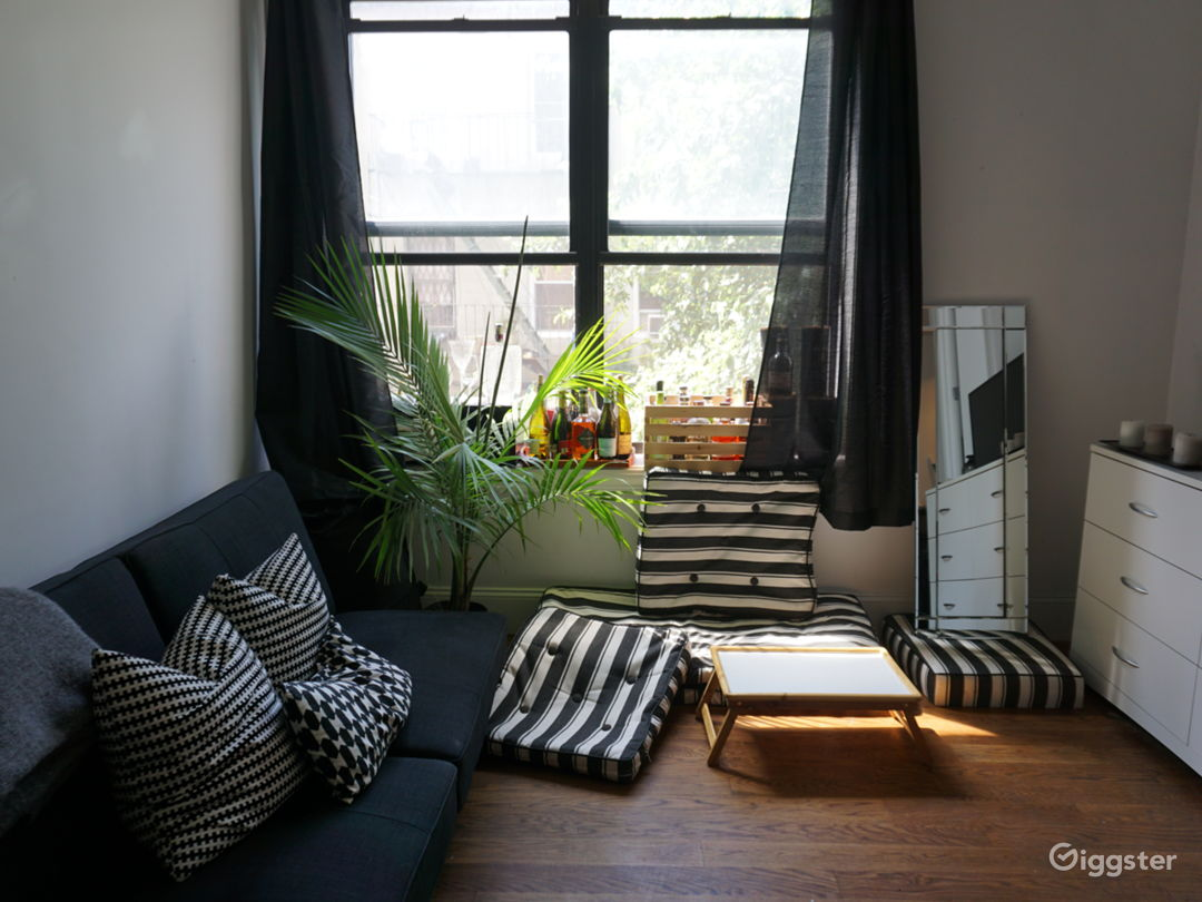 Bright, Cozy Vibes In Bushwick! Photo 1