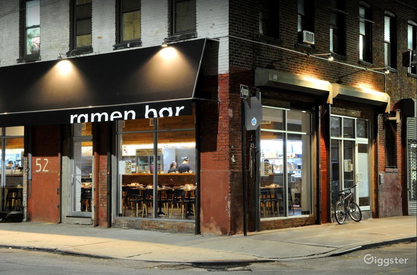Ramen & Sushi Bar (Dumbo) Photo 1