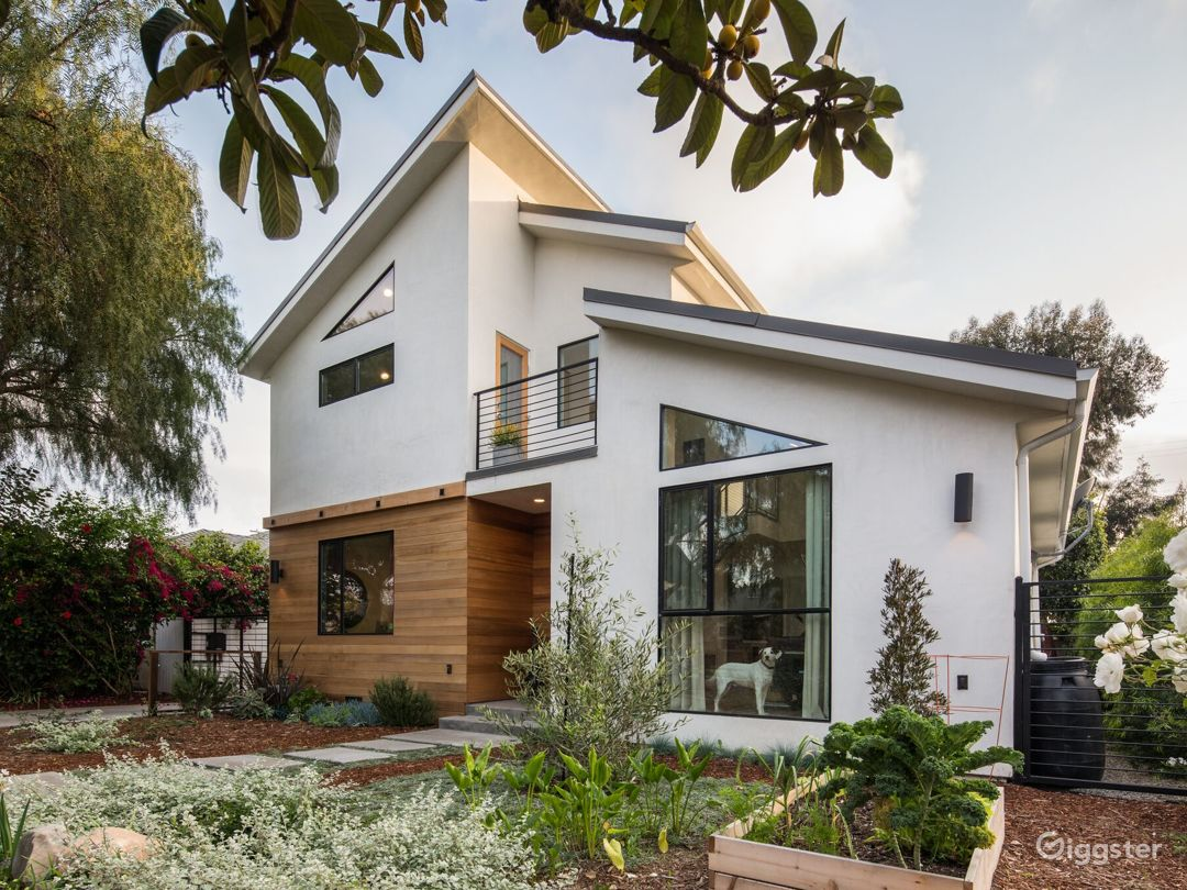 Modern/Industrial Designed Home Photo 1
