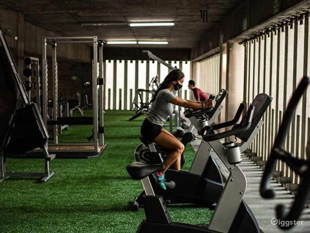 Fitness Facilities Photo 1