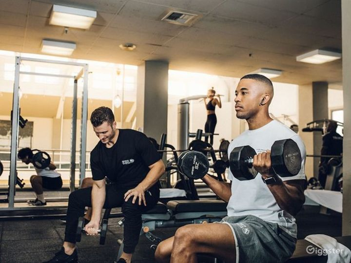 Fitness Facilities Photo 4