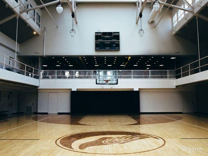 Fitness Facilities Photo 3