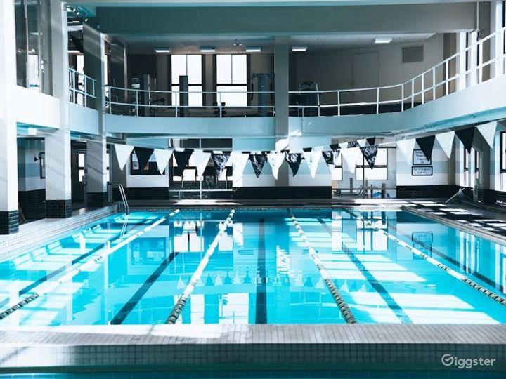 Fitness Facilities Photo 2