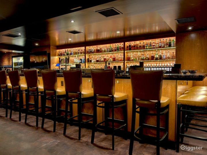 Slow Burn Cigar Bar and Cocktail Lounge Buyout Photo 2