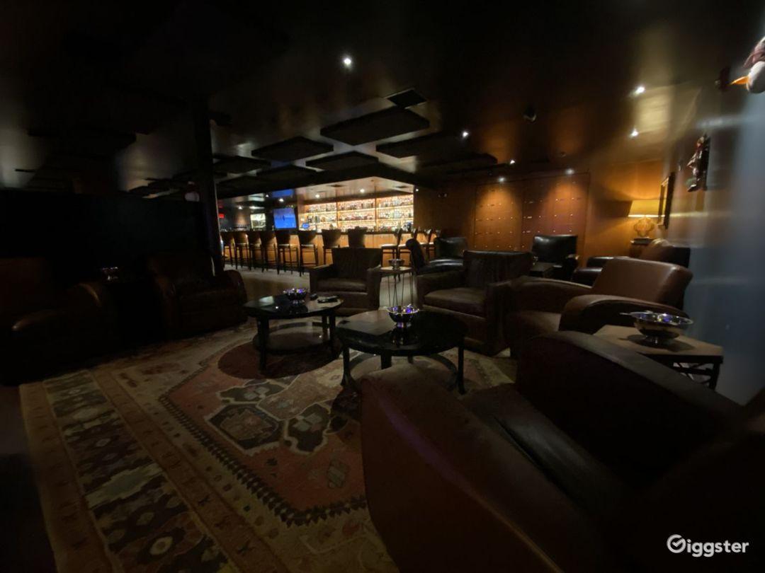Slow Burn Cigar Bar and Cocktail Lounge Buyout Photo 1