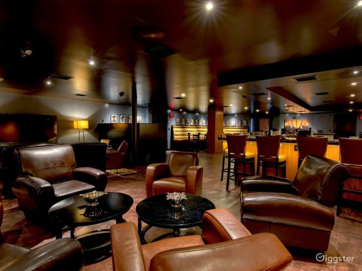 Slow Burn Cigar Bar and Cocktail Lounge Buyout Photo 3