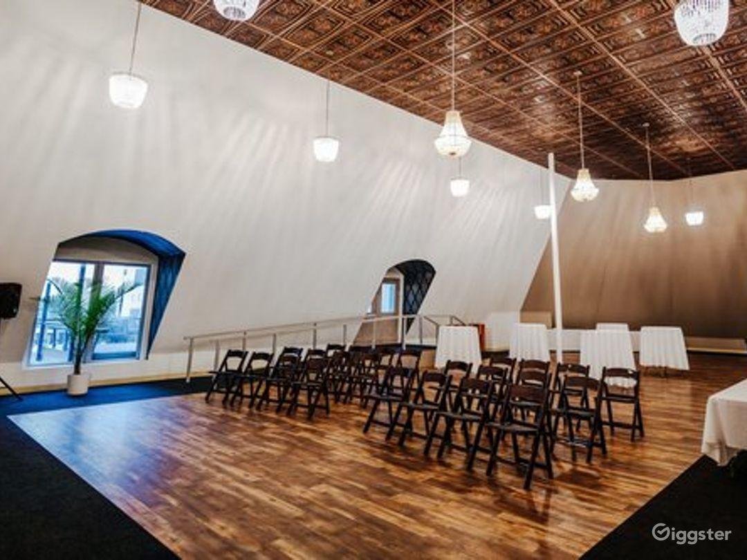 The Ballroom (Event Space) Photo 1