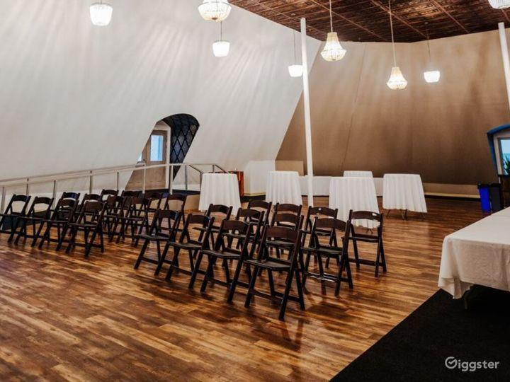 The Ballroom (Event Space) Photo 5
