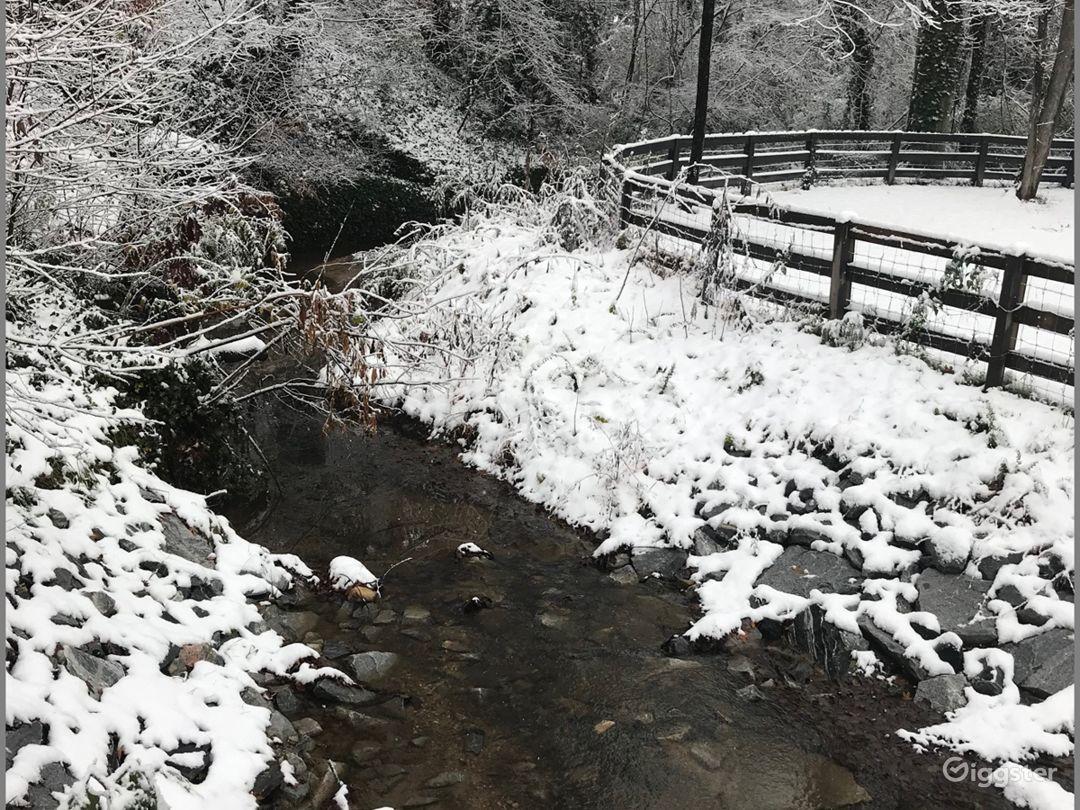 Front Creek