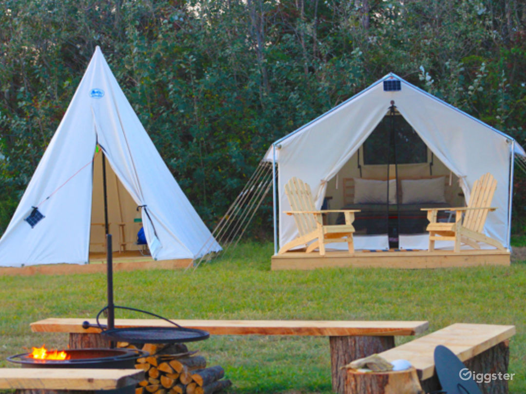 Campground With Ocean View Photo 4