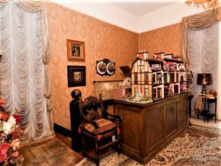 Victorian Dollhouse Museum in Louisiana Photo 3
