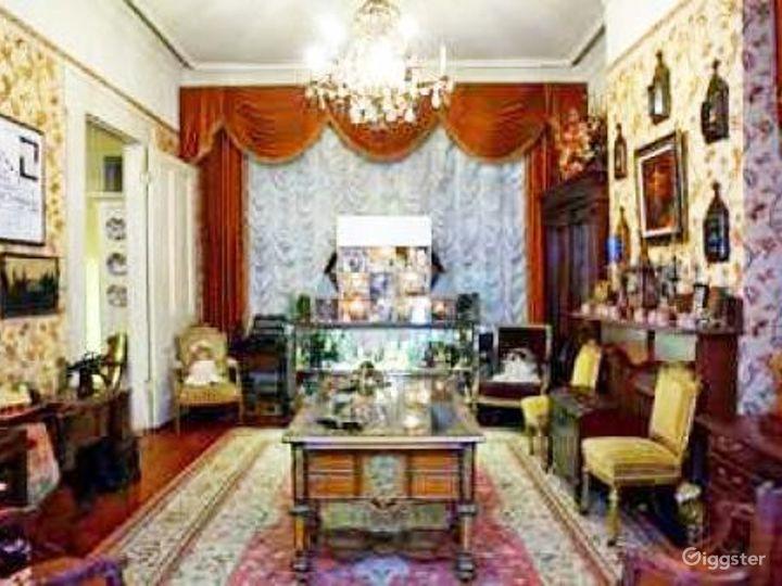 Victorian Dollhouse Museum in Louisiana Photo 5