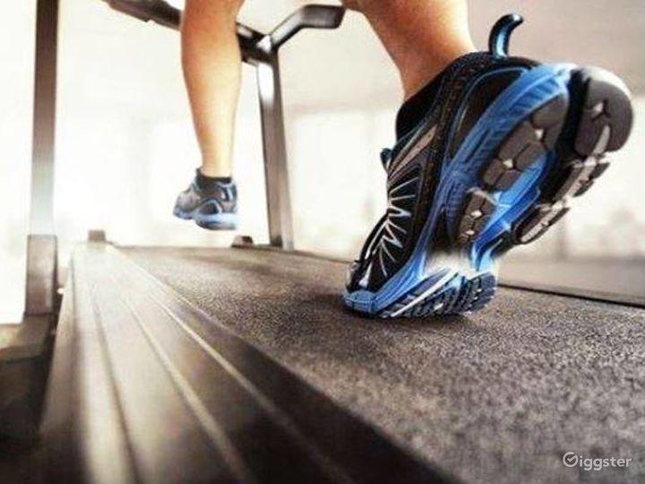 Contemporary Fitness Center in Kalamazoo Photo 2