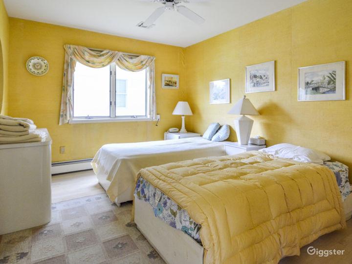 80's style beach home: Location 5213 Photo 2