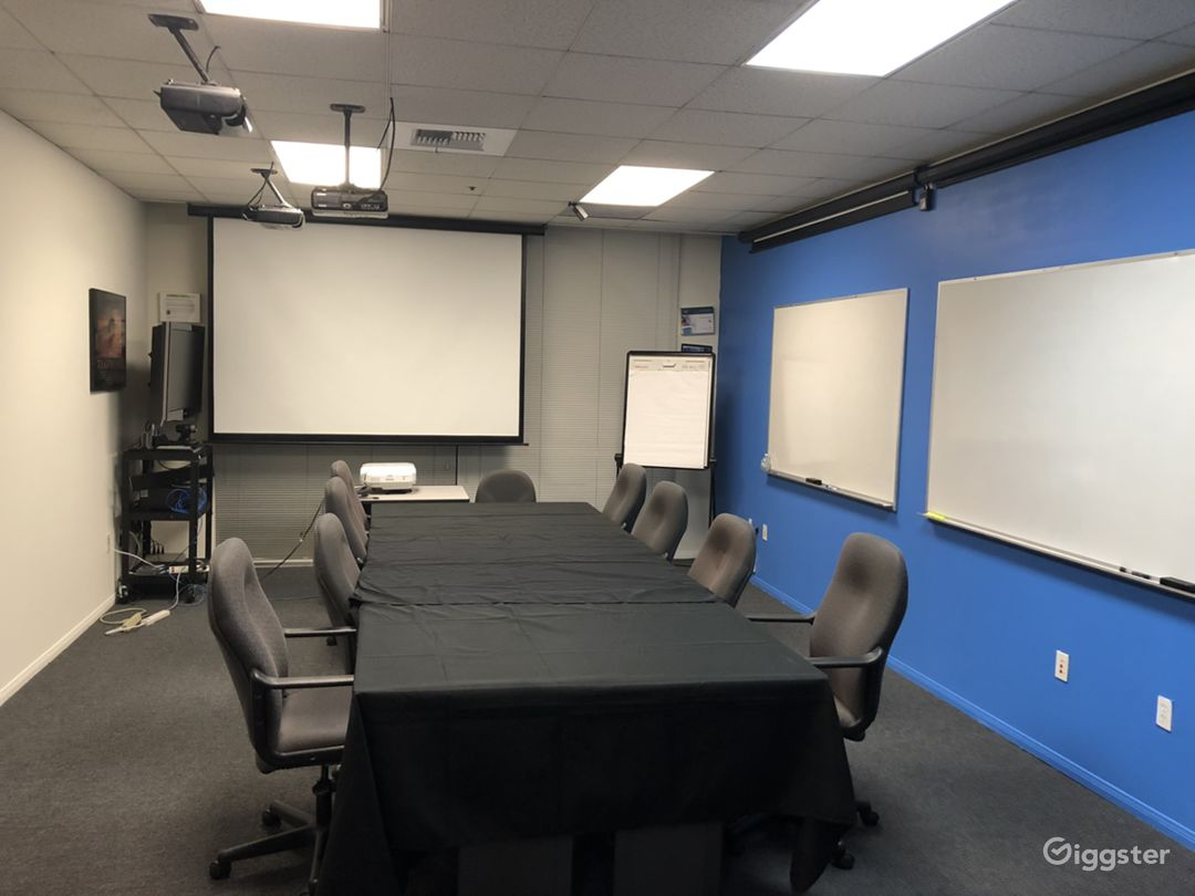 Corporate Training and Meeting Room Facility and in Downtown Glendale Photo 1