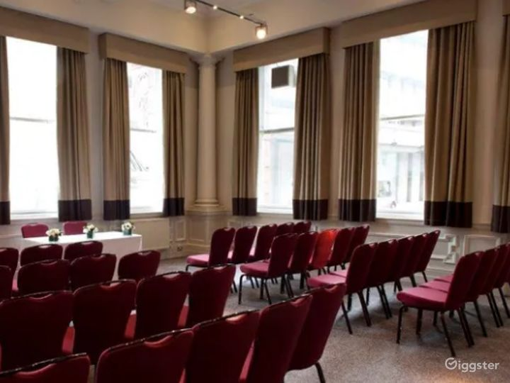 Bright Event Space in Leeds Photo 3