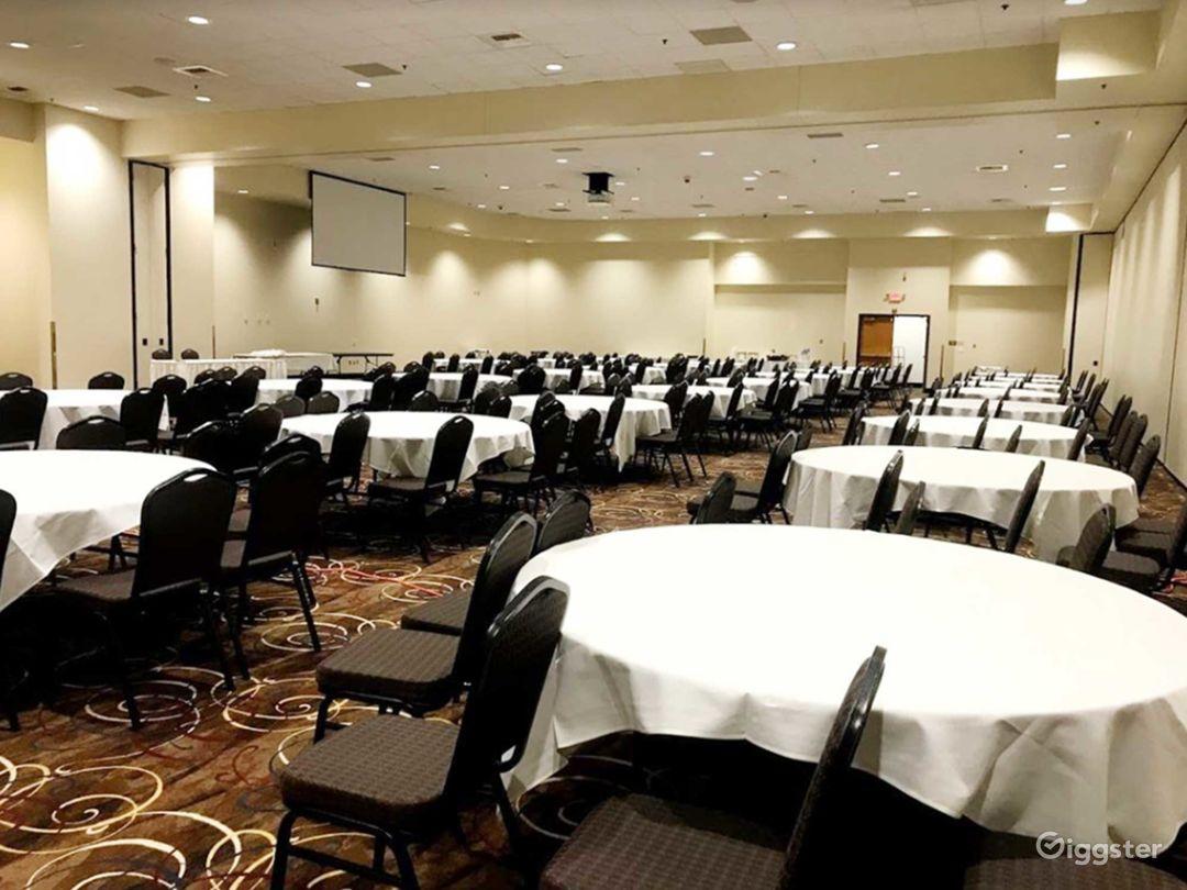Casino Resort Event Venue in Lincoln Photo 1