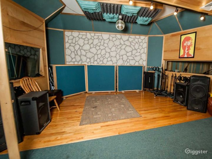 Live room for Events in Chicago Photo 4