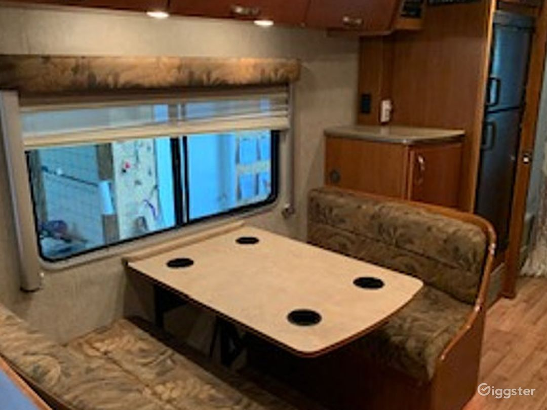 Unmatched and Relaxing 24sq ft 2010 Fleetwood Pulse Recreational Vehicle Photo 1