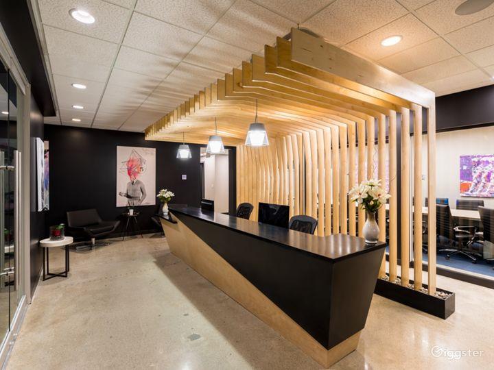 Small Meeting Room in Spokane Photo 5
