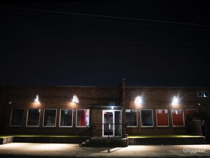 Creative Studio's in Atlanta