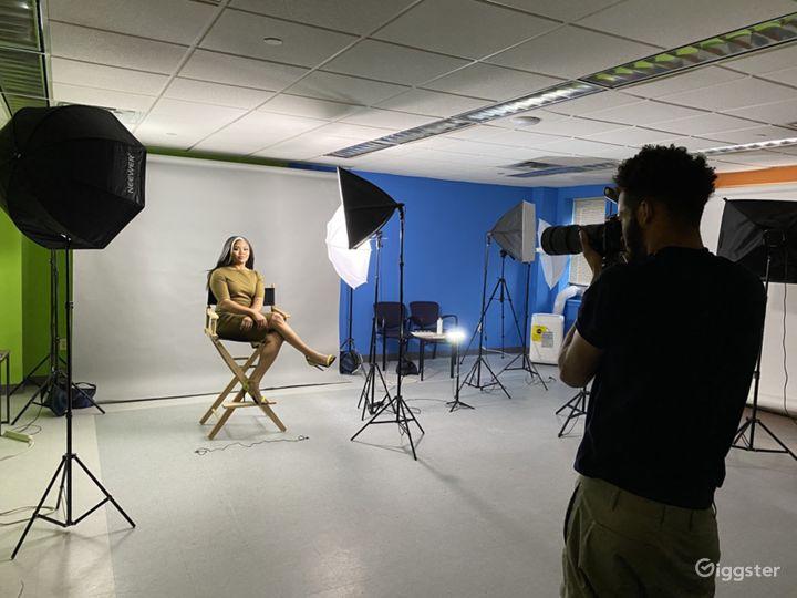 Creative, photo studio in Harlem Photo 4