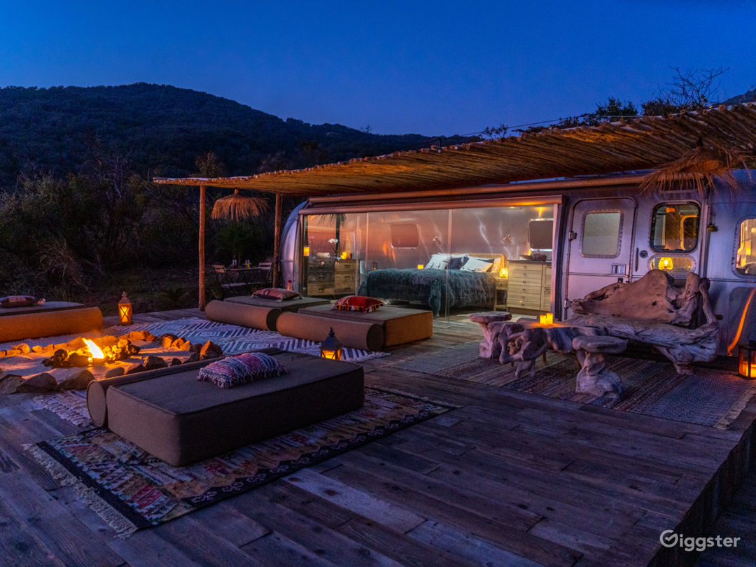 AIRDREAM MALIBU  A MAGICAL ECO RETREAT  Photo 1