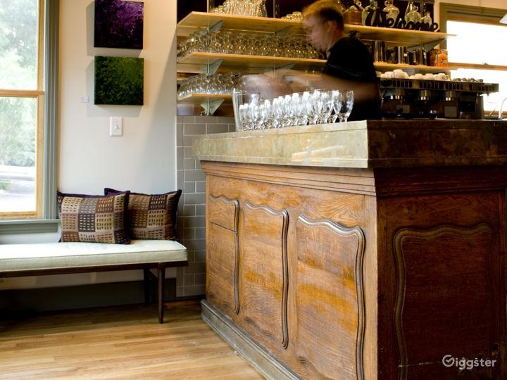 100 year old Irish Bar