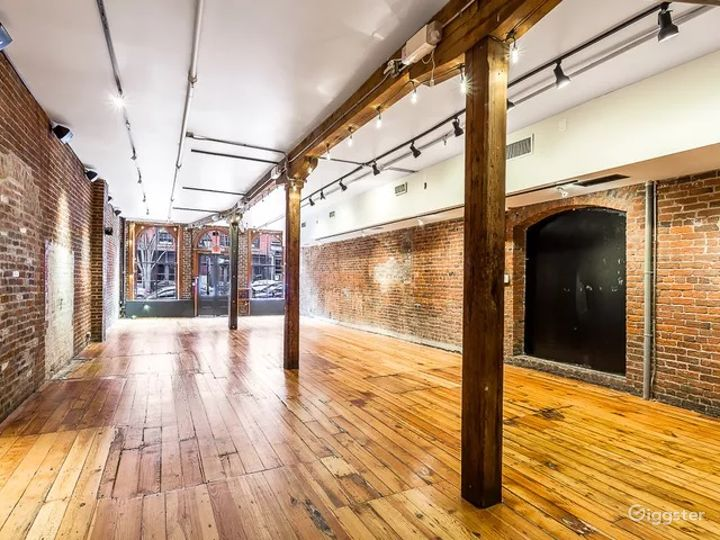 The Warehouse Style & History  at Richmond Photo 5