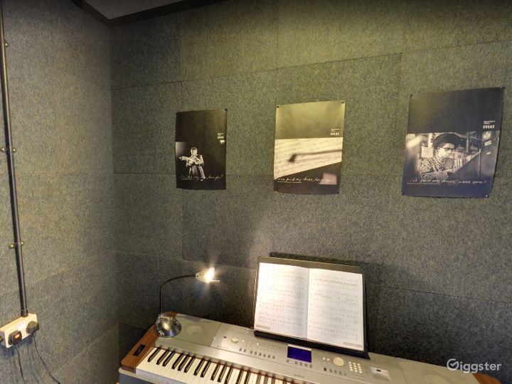 Music Room 2 in Birmingham Photo 5