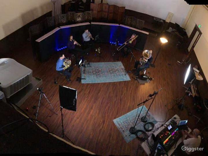Cerimon House_Main Auditorium Photo 5