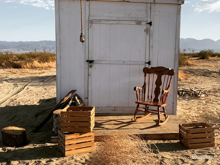 Open Acre Ranch W/ Desert Saloon Photo 4
