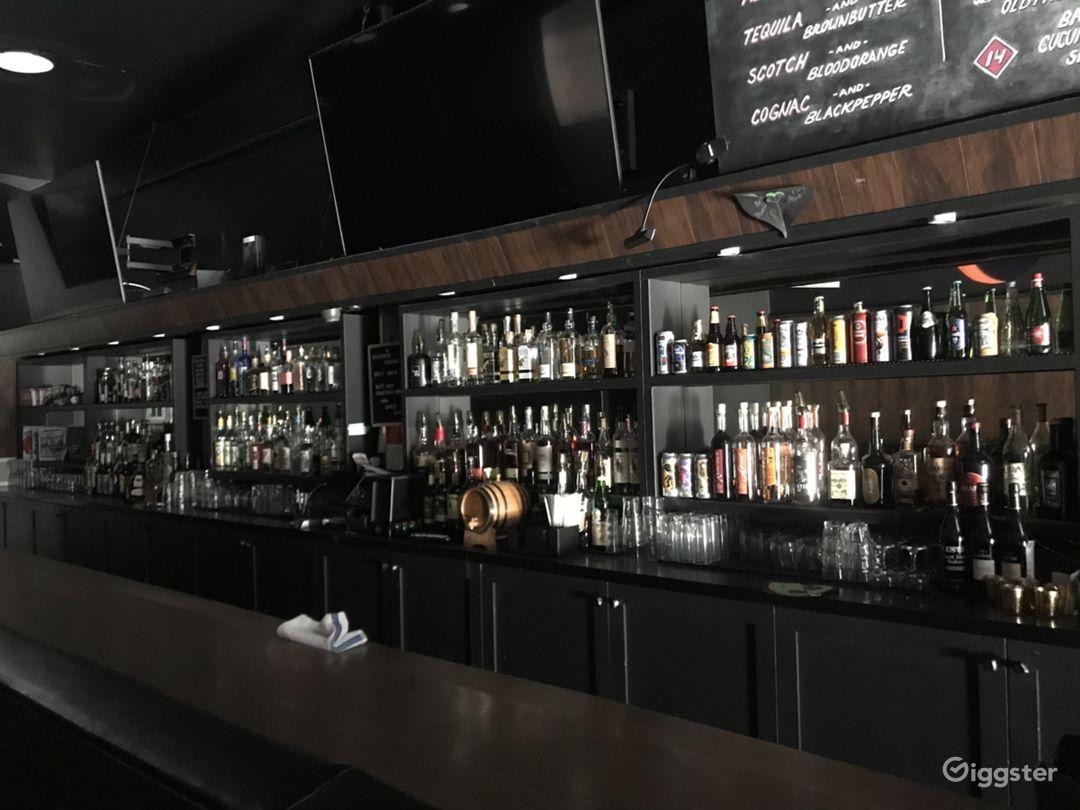 Classic Los Angeles Bar - Silverlake Photo 1