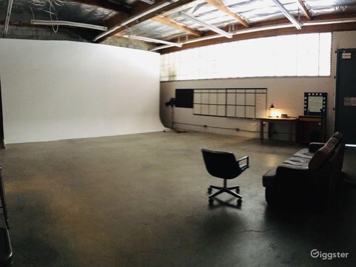 Groundfloor Photo Studio & Artspace Photo 2