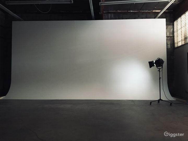 Groundfloor Photo Studio & Artspace Photo 5