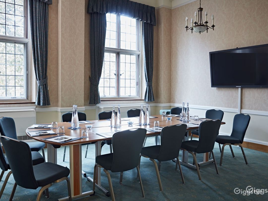 Charter Room in London Photo 1