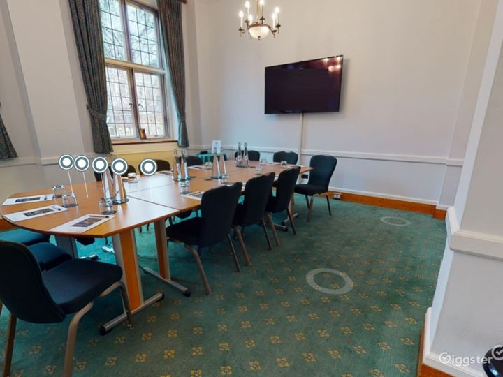 Charter Room in London Photo 2