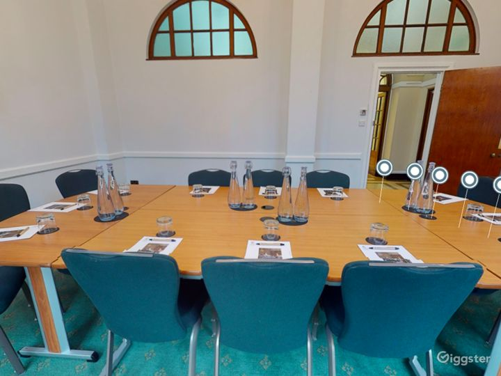 Charter Room in London Photo 5
