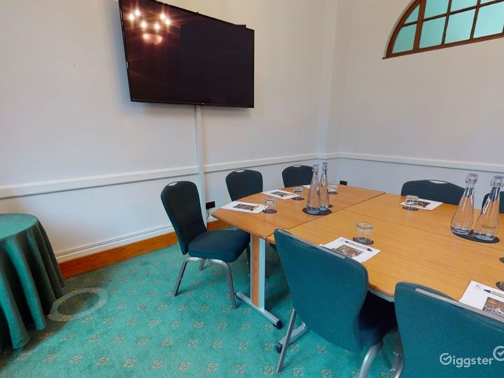 Charter Room in London Photo 4