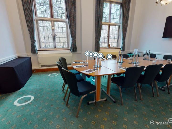 Charter Room in London Photo 3