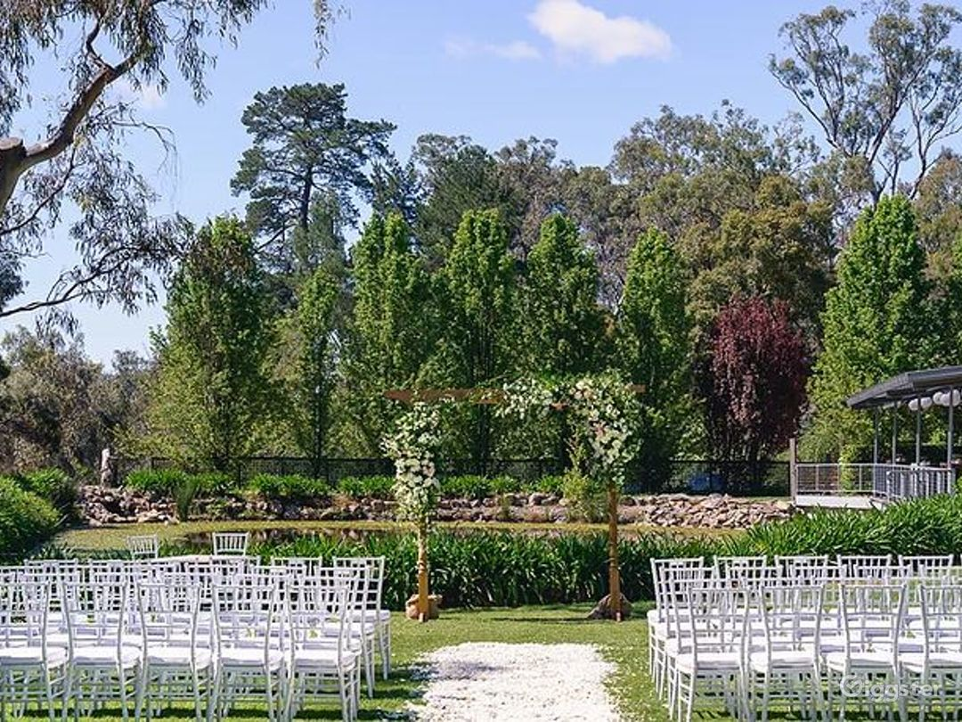 Wine Estate and Event Space in Houghton Photo 1