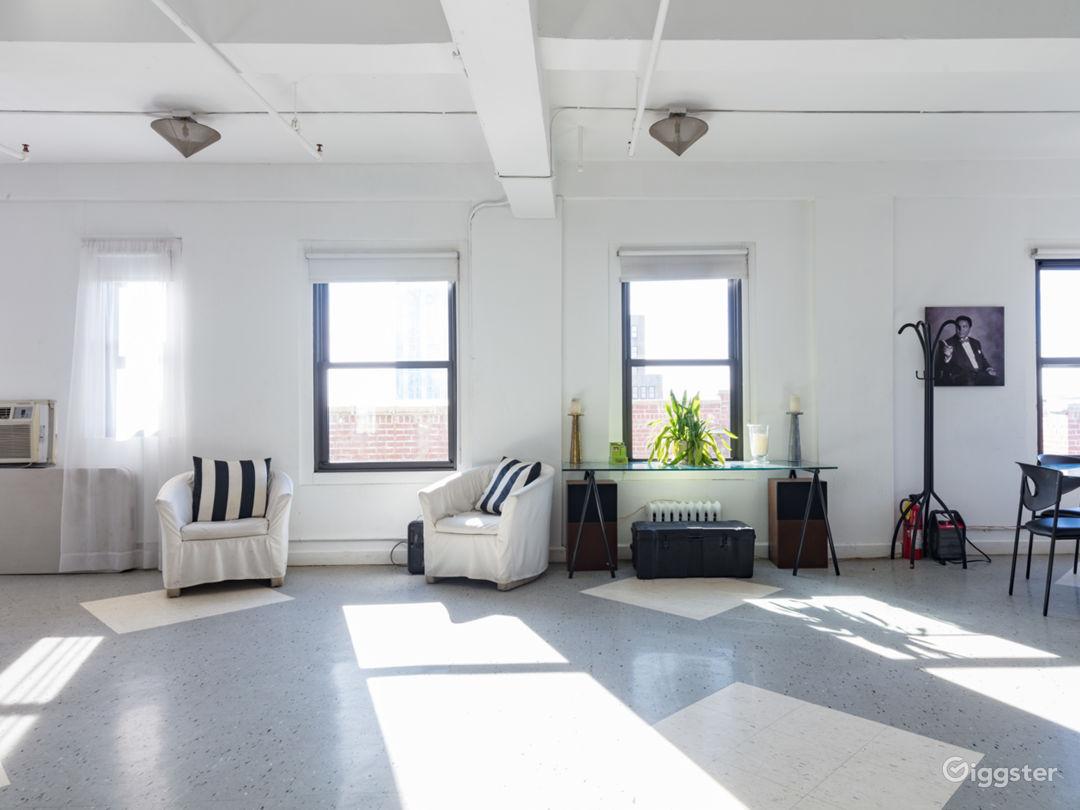 Photo studio and 5 Manhattan rooftops Photo 3