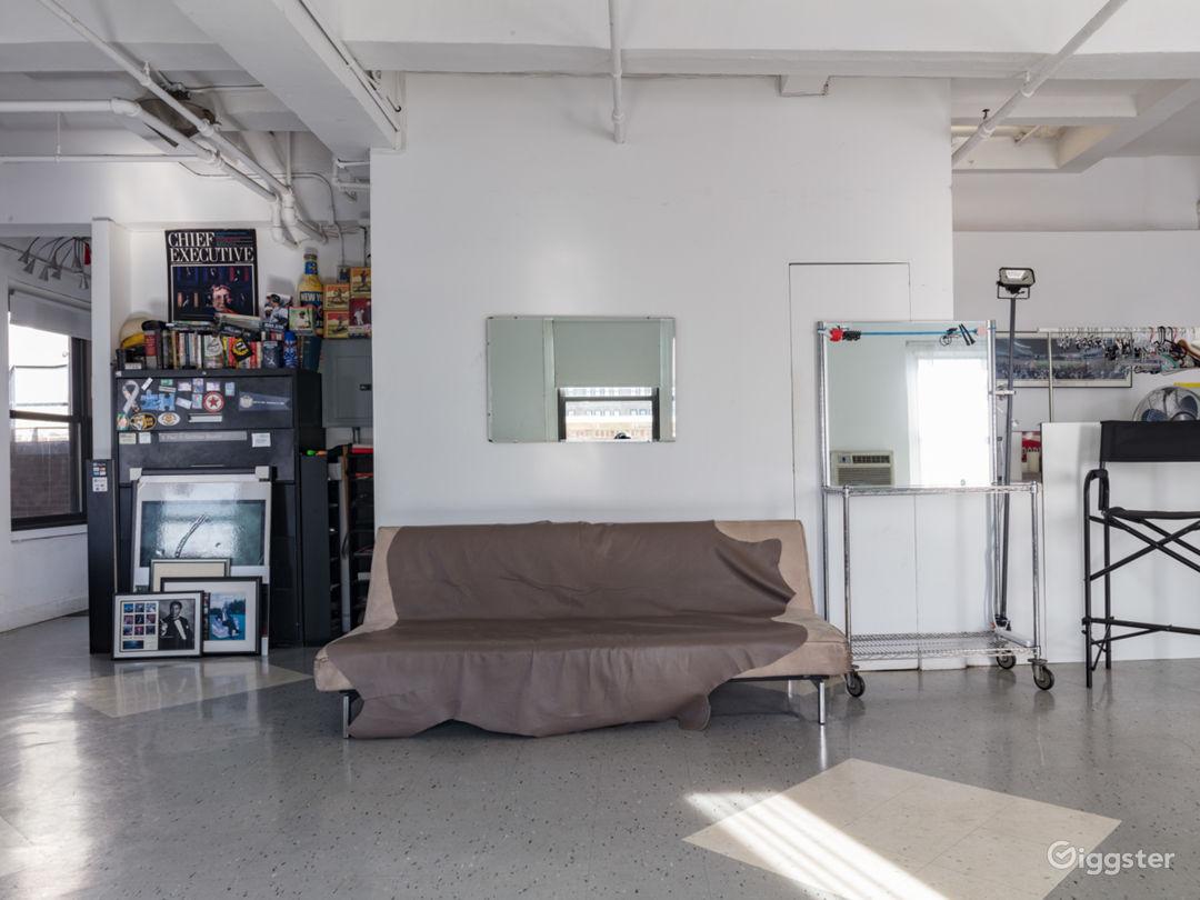 Photo studio and 5 Manhattan rooftops Photo 4